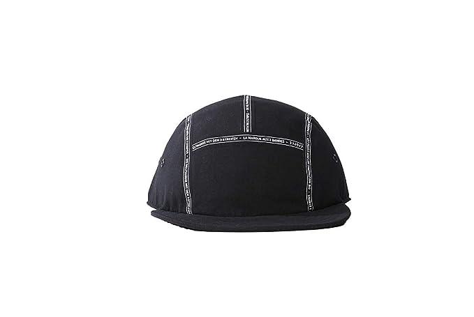 cc39eac9285 Amazon.com  Adidas NMD Cap Black White BR4689 OSFM  Clothing