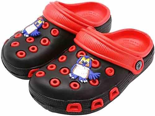 6534a8dd5fad9 Shopping Black - 1 Star & Up - Slide - Sandals - Shoes - Boys ...