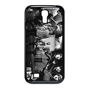 bring me the horizon Hard back cover Case fit for Samsung Galaxy S4 I9500,I9502 and I9508
