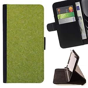 Momo Phone Case / Flip Funda de Cuero Case Cover - Simple patrón de 10 - Samsung Galaxy S6 Edge Plus / S6 Edge+ G928