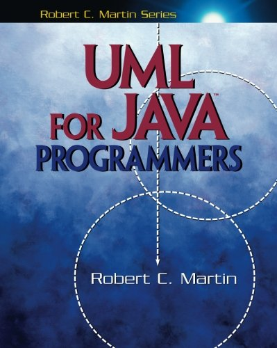 UML for Java¿ Programmers by Robert C Martin