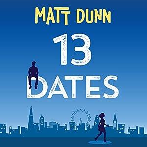 13 Dates Audiobook