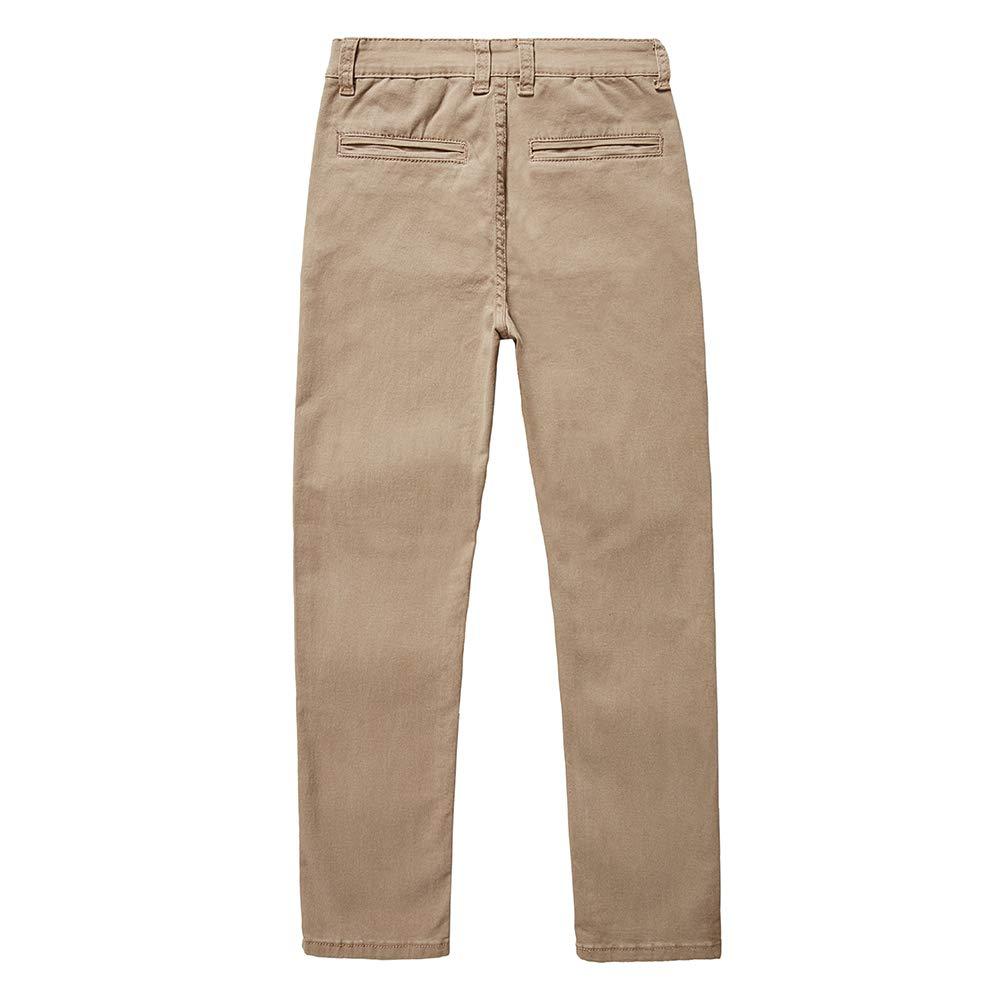 Amazon.com: Pantalones vaqueros para niños elásticos de ...