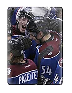 Josie Blaser's Shop Hot colorado avalanche (1) NHL Sports & Colleges fashionable iPad Air cases 7875309K767686784
