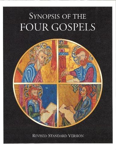 Download By Kurt Aland - RSV English Synopsis of the Four Gospels (Revised) (12/13/09) pdf epub