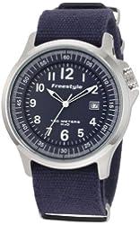 Freestyle Men's FS84992 Ranger Field Case Watch