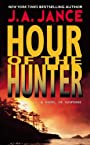 Hour of the Hunter (Walker Family Mysteries Book 1)