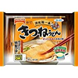 (冷凍食品) テーブルマーク 讃岐麺一番 きつねうどん 280g