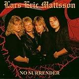 No Surrender by Mattsson, Lars Eric