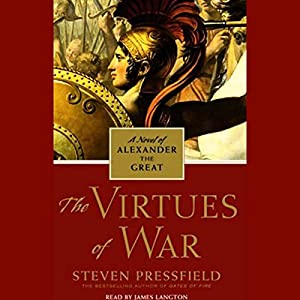 The Virtues of War Audiobook