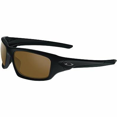 Amazon.com: Oakley Valve lentes rectangulares para hombre ...