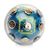 Adventure Funny Toy Electronic Shock Ball Shocking Hot Potato Game Novelty Gift Fun Joking For Party Christmas by ThinkTop