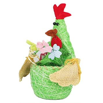 Easter chicken egg holder green easter gifts amazon easter chicken egg holder green easter gifts negle Image collections