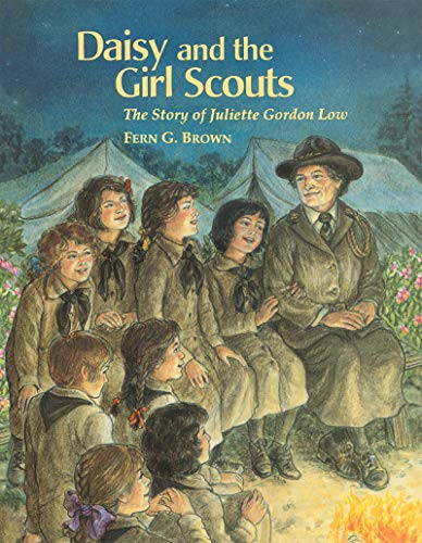 Daisy and the Girl Scouts: The Story of Juliette Gordon Low ()