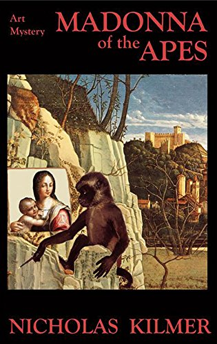Read Online Madonna of the Apes (A Fred Taylor Art Mystery) PDF