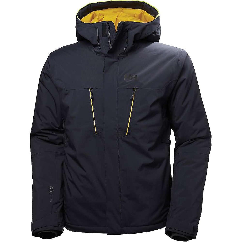 ヘリーハンセン アウター ジャケットブルゾン Helly Hansen Men's Charger Jacket Graphite B [並行輸入品] B076JGPNTK  Small
