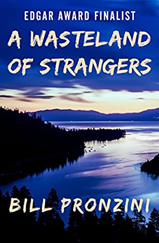 book cover of A Wasteland of Strangers