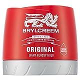 Brylcreem Original Hair Dressing Tub Standard Hair Cream 150ml