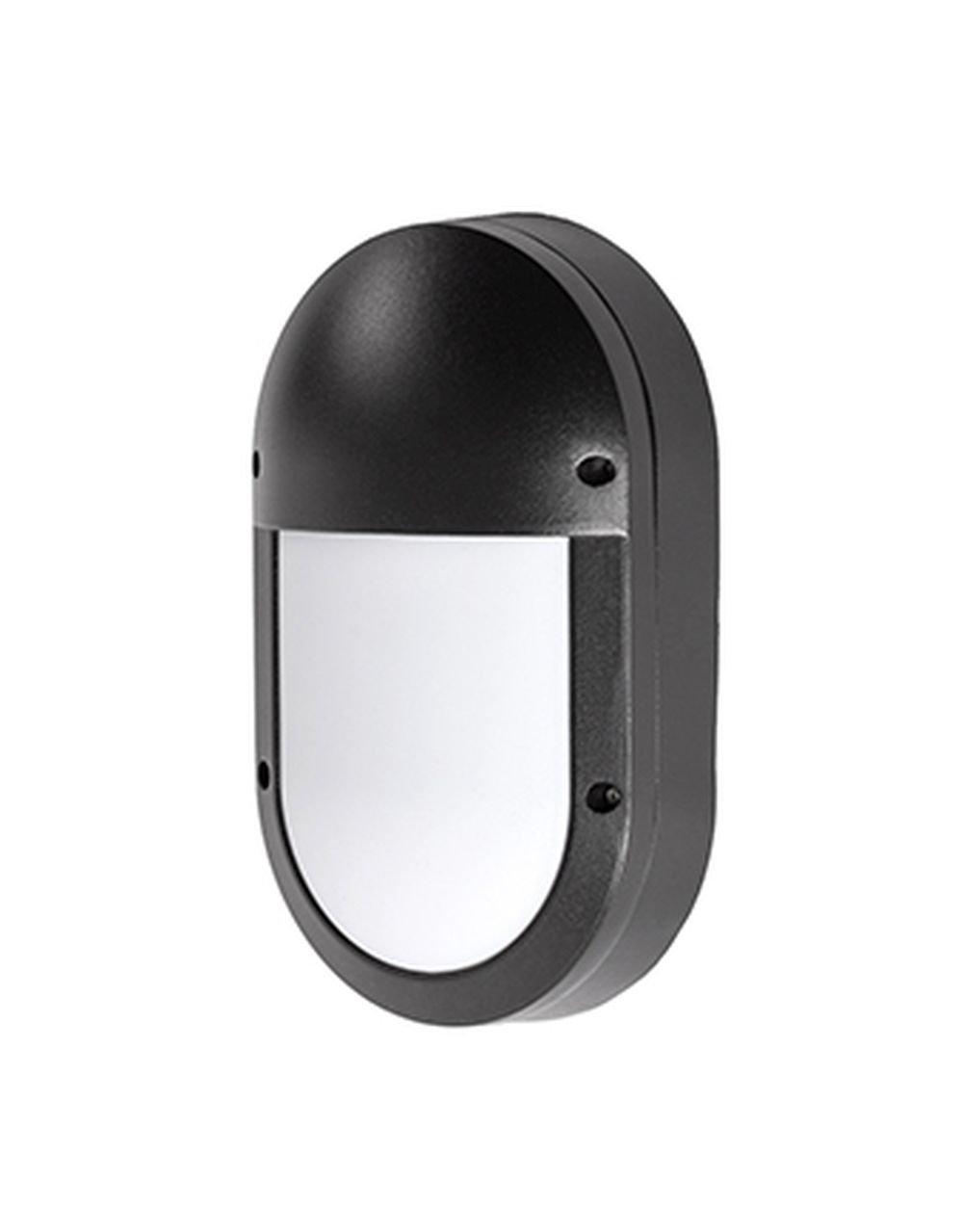 Radionic Hi Tech K_OS_5928 Gretchen 5.25'' 1 Light Black Outdoor Sconce Gretchen 1 Light Outdoor Sconce, 5.25'',Black