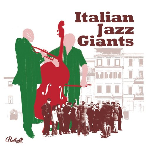Giants Italian - Italian Jazz Giants