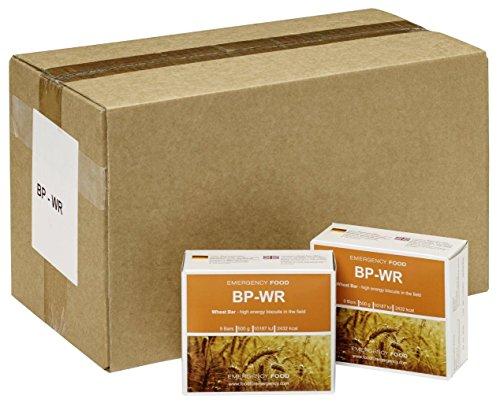 BP WR (ehemals BP5) - High Energy Biscuits, Langzeitnahrung, (Extrem lange Haltbarkeit) bis ueber 35 Jahre