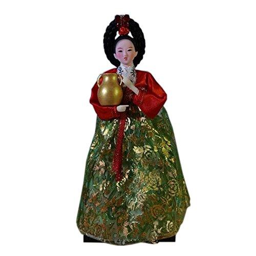 Furni (Oriental Costumes)