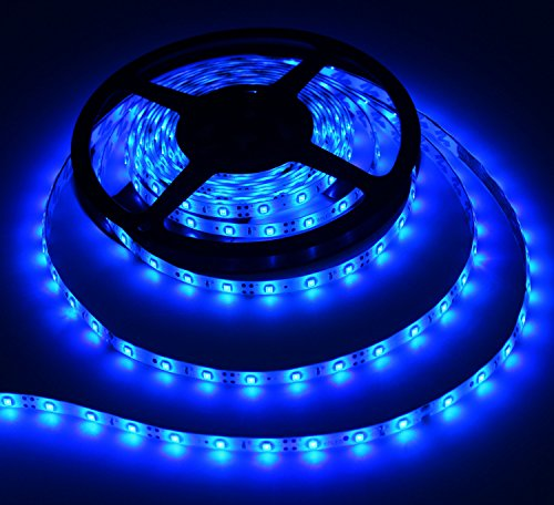 white and blue led boat lights - 5