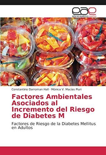 factores ambientales de la diabetes