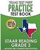 TEXAS TEST PREP Practice Test Book STAAR Reading Grade 3