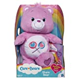 """Care Bears Share 12"""" Bear Toy with DVD"""