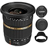 Tamron 10-24mm F/3.5-4.5 Di II LD SP AF Aspherical (IF) Lens For Canon EOS (B001C-700) - (Certified Refurbished)