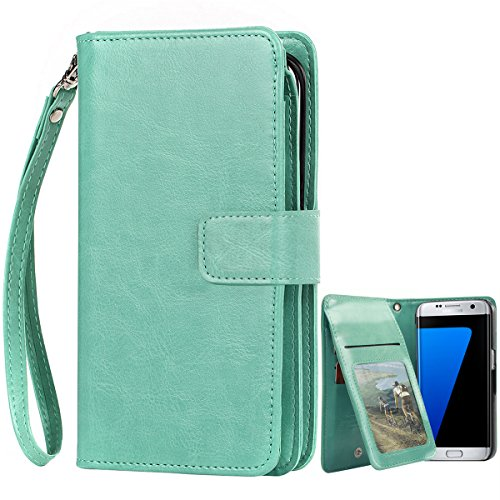 Galaxy Samsung BENTOBEN Leather Protective