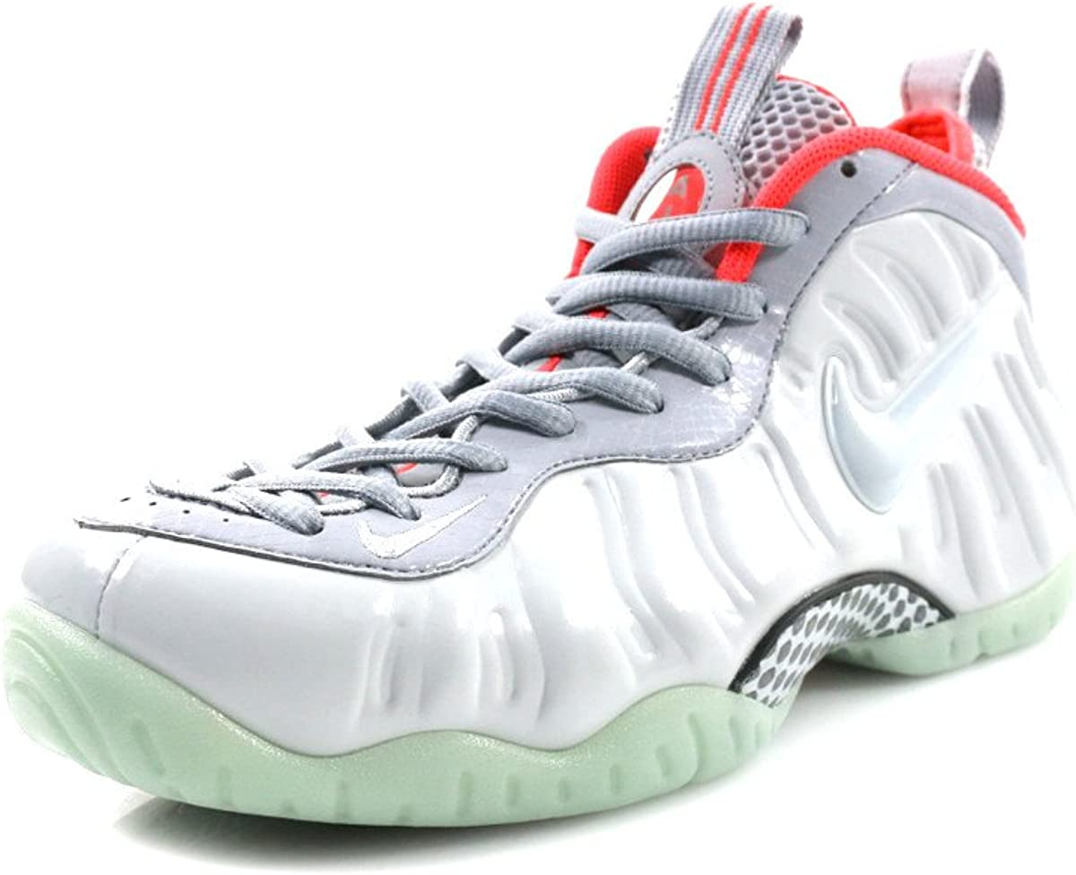 NIKE - ナイキ - NIKE AIR FOAMPOSITE PRO PREMIUM MEN'S -616750-003 - SIZE 13 (メンズ)