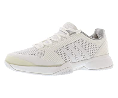 e1ba3e6a36372f adidas aSMC Barricade Tennis Women s Shoes Size 10.5