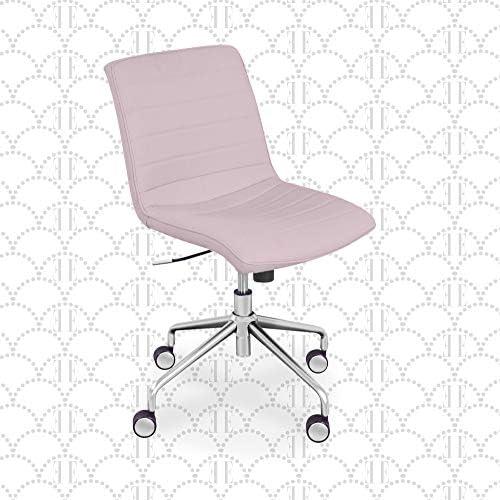 Elle Decor Adelaide Home Office Task Chair