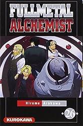 Fullmetal Alchemist - T26