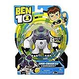 Ben 10 Omni-Enhanced Cannonbolt Action Figure