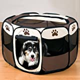 Etna Pet Play Pen, Large