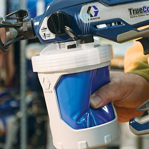 Graco 17D889 TrueCoat 360 VSP Handheld Paint Sprayer by Graco (Image #2)