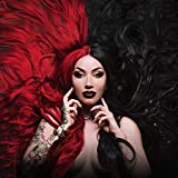 51wBlDzWimL. SL160  - Favorite Horror Movies Revealed: Ash Costello of New Years Day