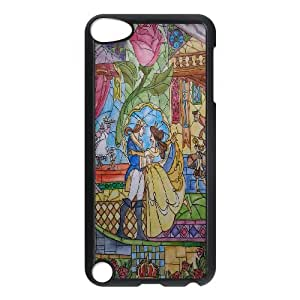 Characters Disney Stained Glass Cute Design for Ipod Touch 5 Phone Case ATR063967
