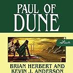 Paul of Dune | Brian Herbert,Kevin J. Anderson