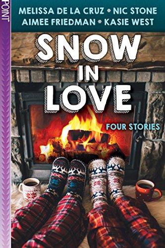 Snow in Love (Point) (Santa West Nine)