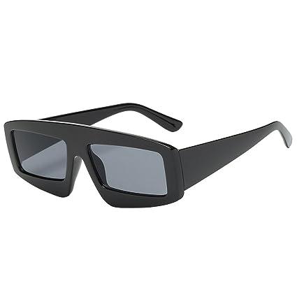 Amazon.com  YEZIJIN Women Fashion Funny Unisex Shades Sunglasses ... 10d27f861