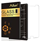 Galaxy Note 5 Screen Protector,by Ailun,Tempered Glass,9H Hardness,2.5D Edge,Ultra Clear,Anti-Scratch,Case Friendly-Siania Retail Package (Wireless Phone Accessory)
