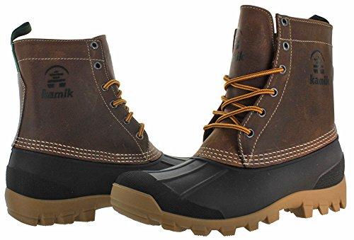 Yukon Winter Mens 6 Kamik Boot 4qzRw