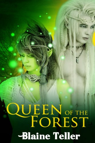 Fantasy Erotica: Queen of the Forest