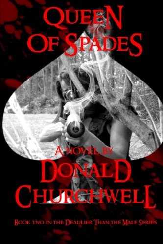 Download Queen of Spades (Deadlier Than the Male) (Volume 2) PDF