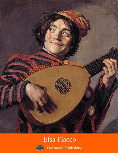 La chitarra del brigante: Racconto di banditi e musici (Racconti Oakmond Vol. 21) (Italian Edition)