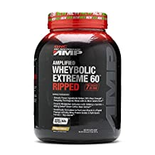 GNC Pro Performance AMP Amplified Wheybolic Extreme 60 Ripped - French Vanilla